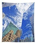Manhattan Tapestry