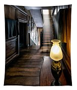 Mansion Lamp Tapestry