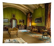 Mansion Lounge Tapestry
