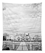 Mansion Rye New Hampshire Open Edition Tapestry
