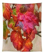 Maple Colors Tapestry