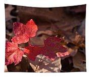 Maple Morning Tapestry