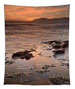 Marbella Spain Tapestry