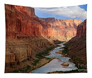 Marble Canyon - April Tapestry