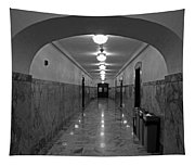 Marble Hallway Tapestry