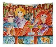 Margaritaville Tapestry