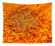 Marigold Marcro Tapestry