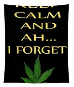 Marijuana 4 Tapestry