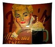Marilyn And Fitz's Tapestry