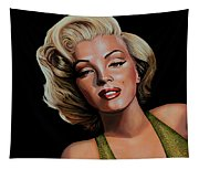 Marilyn Monroe 2 Tapestry