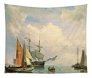 Marine  Tapestry