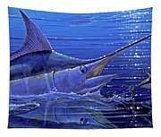 Marlin Mirror Off0022 Tapestry