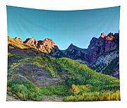 Maroon Bells National Recreation Area Tapestry