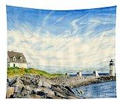 Marshall Point Tapestry