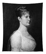 Mary Lee Fitzhugh Custis (1788-1853) Tapestry
