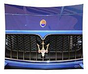 Maserati Tapestry