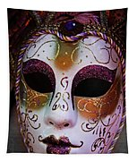 Mask 2 Tapestry