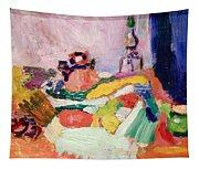 Matisse's Still Life Tapestry