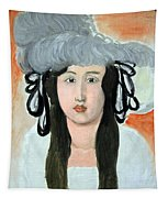 Matisse's The Plumed Hat Tapestry