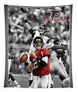 Matt Ryan Falcons Tapestry