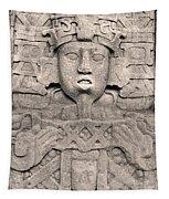 Maya Copan Tapestry