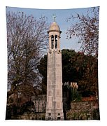 Mayflower Memorial Southampton England Tapestry