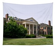 Mccormick Mansion Tapestry