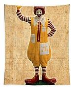 Mcdonald's Tapestry