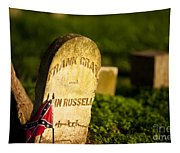 Mcgavock Confederate Cemetery Tapestry
