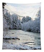 Mckenzie River Tapestry