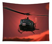 Medevac The Sound Of Hope Tapestry