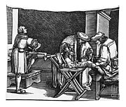 Medicine: Surgery, 1537 Tapestry