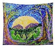 Meet Me Tapestry