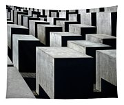 Memorial To The Murdered Jews Of Europe Tapestry