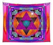 Merkaba 2013 Tapestry