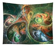 Meson Tapestry