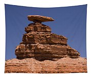 Mexican Hat Rock Tapestry