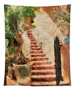 Mexican Impression Tapestry