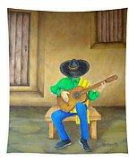 Mexican Serenade Tapestry