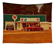 Mi Cr B15 Texaco Tapestry