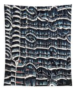 Miami 6 Tapestry