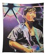 Micheal Kang Tapestry