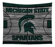 Michigan State Spartans Tapestry