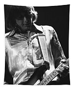 Mick In Spokane 1977 Tapestry