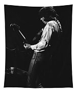 Mick On The Guitar 1977 Tapestry