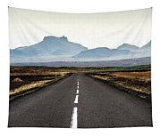 Middle Of Nowhere Tapestry