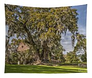 Historic Middleton Place  Tapestry