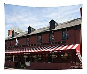 Middleton Tavern - Annapolis Tapestry