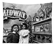 Midway Tapestry
