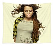 Miley Cyrus  Tapestry